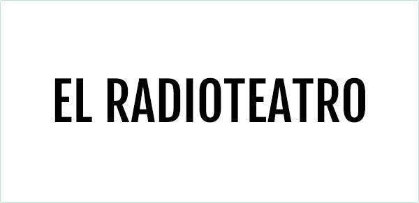 RADIO THEATRE SP
